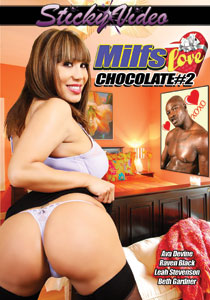 Milfs Lov Chocolate #2
