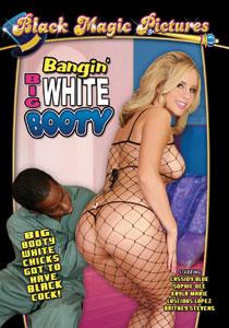 Bangin' Big White Booty #01