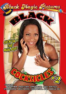 Black Cocksicles #02