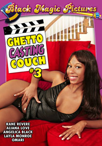 Ghetto Casting Couch #03
