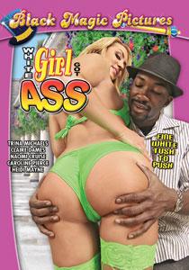 White Girl Got Ass #01