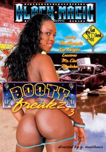 Booty Freakz #03