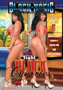 Tight Black Cherries #03