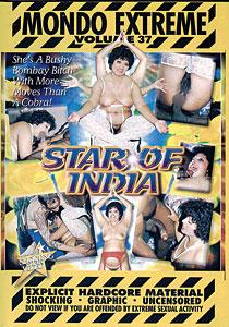 Mondo Extreme #37 - Star Of India