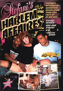 Stefani's Harlem Affaires