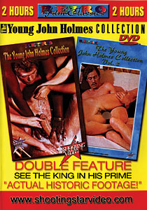 Young John Holmes Collection #01 & #02