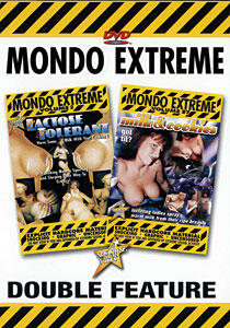 Mondo Extreme #02 & #27 - Lactose Tolerant & Milk & Cookies
