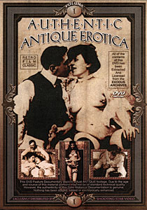 Authentic Antique Erotica #01