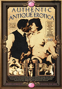 Authentic Antique Erotica #02