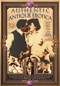 Authentic Antique Erotica #03