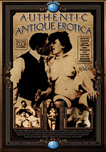 Authentic Antique Erotica #04