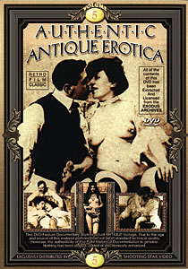 Authentic Antique Erotica #05