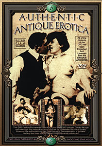 Authentic Antique Erotica #06