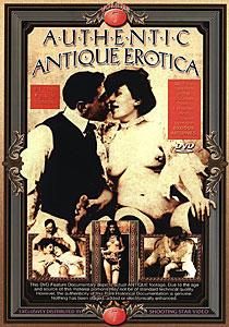 Authentic Antique Erotica #07