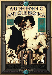 Authentic Antique Erotica #08