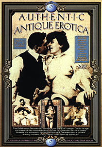 Authentic Antique Erotica #09