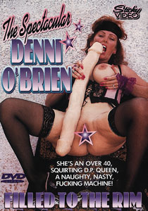 The Spectacular Denni O'Brien #01 - Filled To The Rim