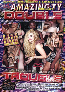 Amazing Ty #05 - Double Trouble