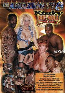 Amazing Ty #08 - Kinky Big-Hole Sluts