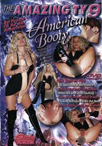 Amazing Ty #09 - American Booty