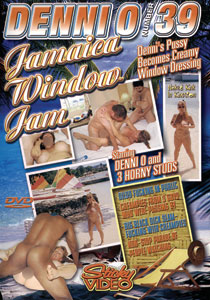 Denni O #39 - Jamaica Window Jam