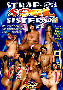 Strap On Soul Sisters #11