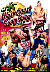 West Coast Gang Bang Team #01