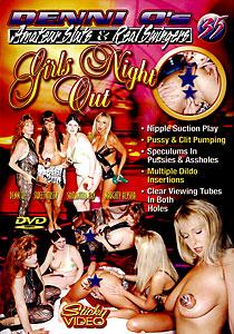 Amateur Sluts & Real Swingers #35 - Girls Night Out