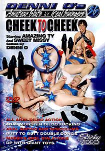 Amateur Sluts & Real Swingers #36 - Cheek To Cheek