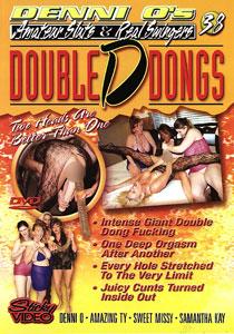 Amateur Sluts & Real Swingers #38 - Double D Dongs