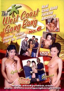 West Coast Gang Bang Team #06