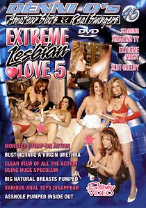 Amateur Sluts & Real Swingers #45 - Extreme Lesbian Love #05