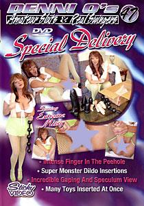 Amateur Sluts & Real Swingers #47 - Special Delivery
