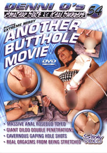 Amateur Sluts & Real Swingers #54 - Another Butthole Movie
