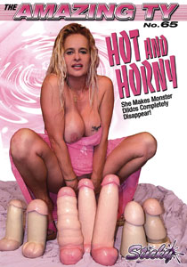 Amazing Ty #65 - Hot and Horny