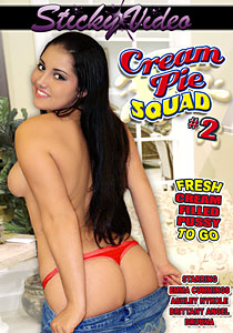 Cream Pie Squad #02