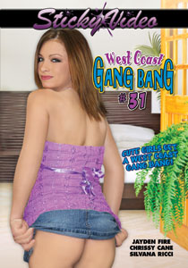 West Coast Gang Bang #31