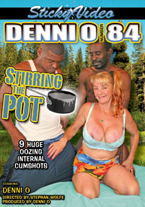 Denni O #84 - Stirring The Pot