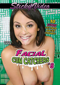 Facial Cum Catchers #08