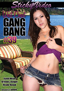 West Coast Gang Bang 39