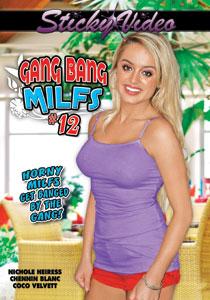 Gang Bang Milfs 12