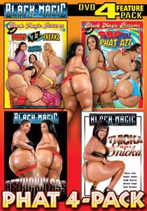 Black Magic Pictures PHAT 4 – Pack