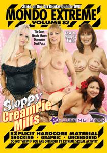 Mondo Extreme #82 - Sloppy Creampie Milfs