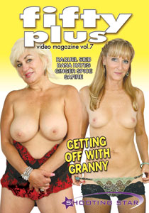 Fifty Plus #07 - Getting Off With Granny