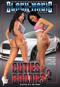 Cuties N' Booties 2