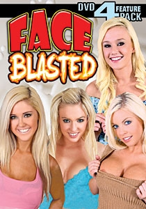 Face Blasted DVD 4-pack