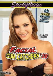 Facial Cum Catchers #20