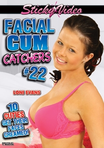 Facial Cum Catchers #22
