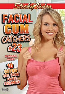 Facial Cum Catchers #23