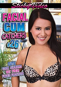 Facial Cum Catchers #26